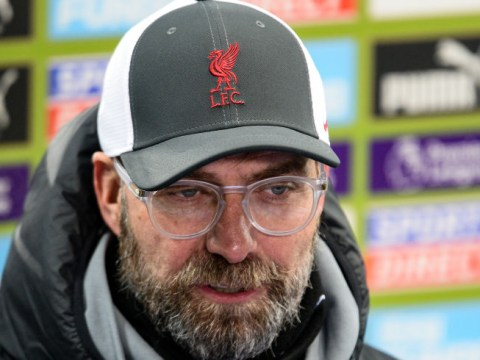 Manchester United are a concern to Liverpool, admits club legend Steve Nicol