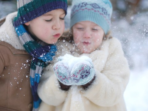 When was the last UK White Christmas and will it snow in 2020?
