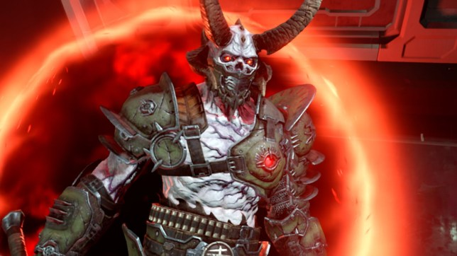 NSwitch DoomEternal 04 a89a - Doom Eternal Nintendo Switch review