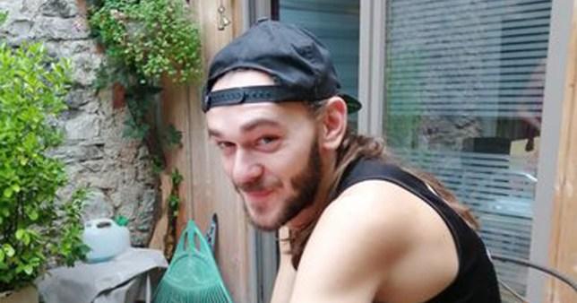 L'expatrié britannique Morgan Keane décédé après avoir été abattu en France