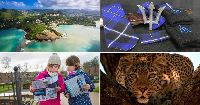 The Hot List: Kickstart 2021 with travel deals, documentaries and and Beatrix Potter adventures