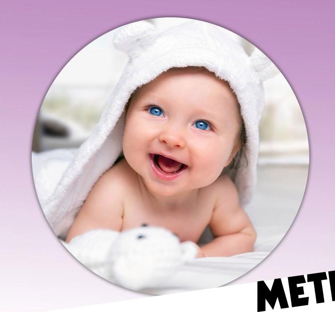 2020-inspired baby names to honour the year
