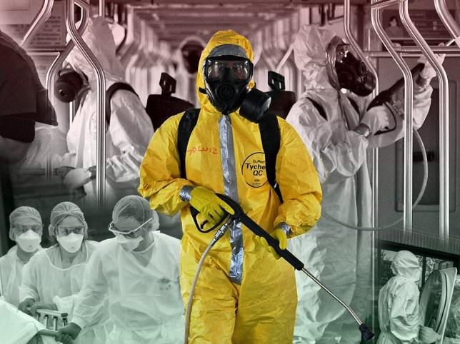 Il pourrait y avoir une pire pandémie à venir, a averti l'OMS