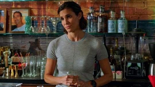 NCIS: LA's Daniela Ruah weighs in on Deeks' future after losing job 2