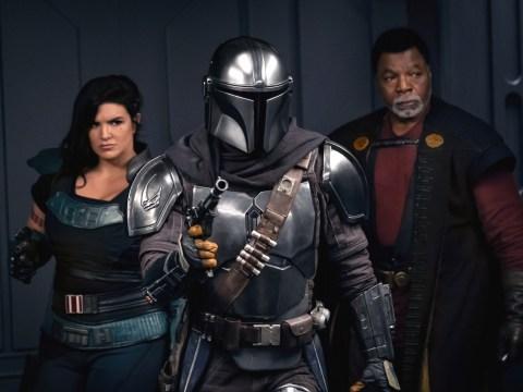 The Mandalorian fans 'screaming' over surprise return of Star Wars legend