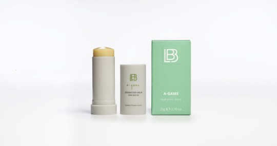 Life Is Beautiful In Balance A-Game Stick Balm