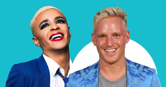 Strictly Come Dancing 2020: Made In Chelsea's Jamie Laing received special gift ahead of comeback performance Rex Features