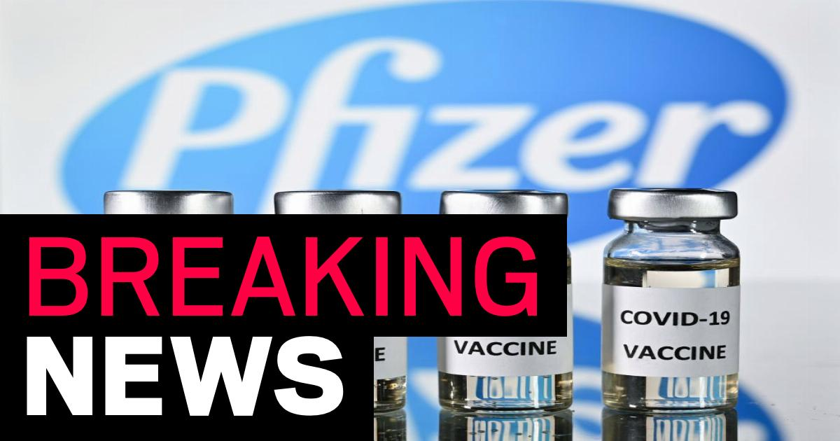 Coronavirus vaccine 'arrives in the UK' and is on its way to devolved nations - metro