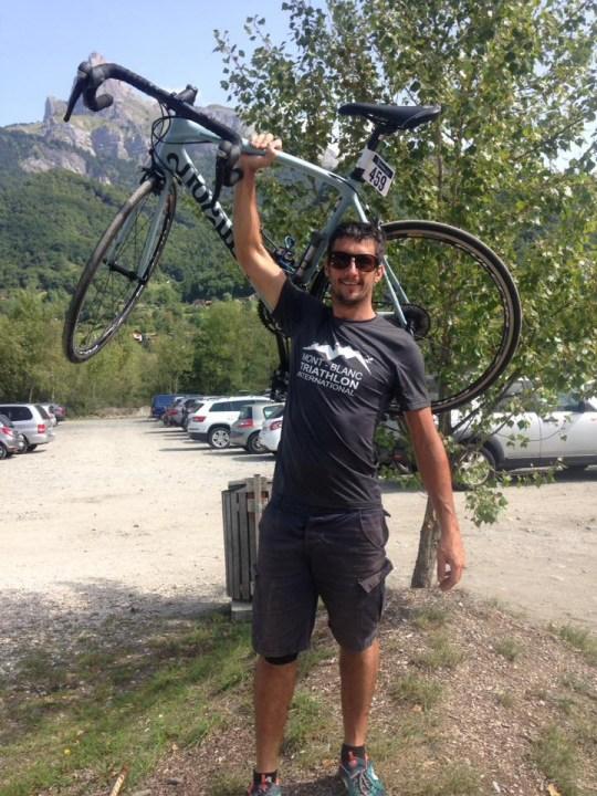 Marc Sutton, 34 ans (photo) et originaire du Pays de Galles, a été mortellement abattu avec un fusil alors qu'il parcourait un itinéraire populaire dans les Alpes françaises en 2018