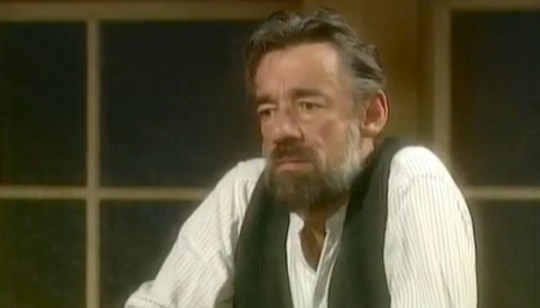Owen Newitt, who was played by Roger Lloyd-Pack