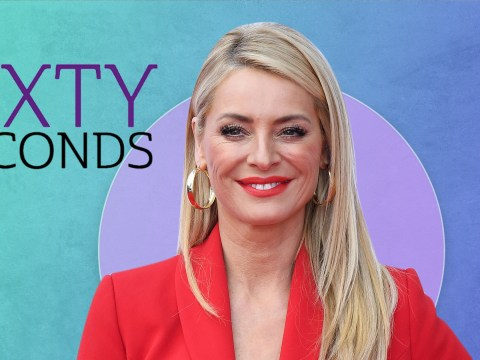 Tess Daly on wishing she could cuddle Strictly Come Dancing co-star Claudia Winkleman and who her daughters are hoping will win
