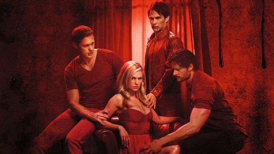 True Blood reboot in the works from Riverdale showrunner
