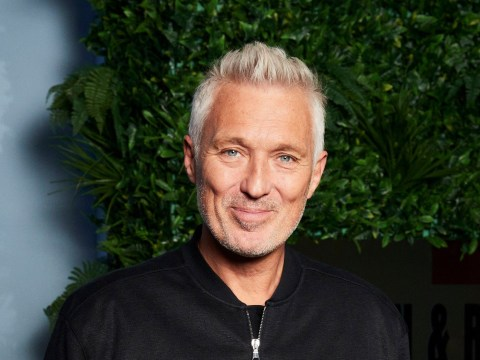 On the Road With: Martin Kemp on how being recognized from Spandau Ballet saved his life in Brazil