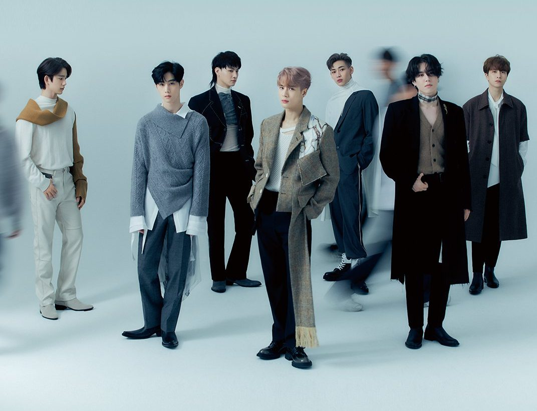 'The process is complicated but it's possible': As GOT7 leave JYP Entertainment after seven years – where can they go from here?