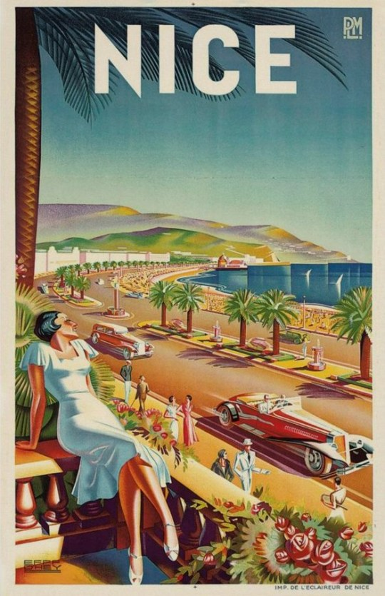 vintage travel poster zazzle.co.uk