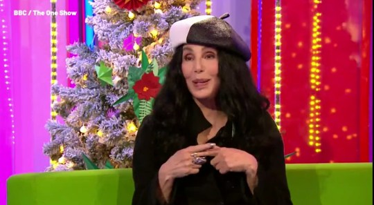 Cher gives touching update on the world's loneliest elephant which she rescued