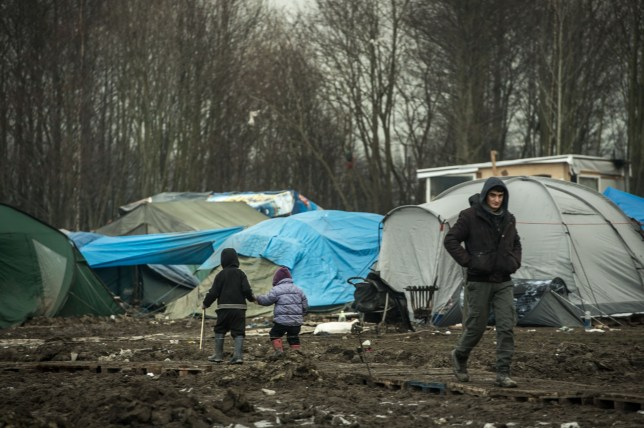 UK denies reneging on promise to reunite child refugees with families 3