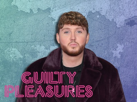 James Arthur beats lockdown depression with 60 new tracks as he teases new album
