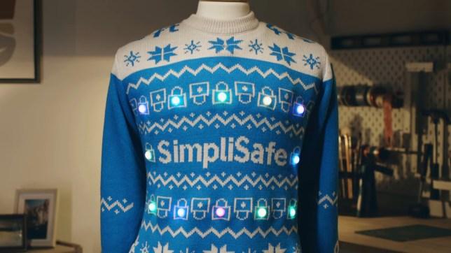 (Picture: SimpliSafe)