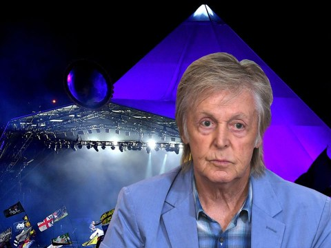 Sir Paul McCartney doesn't think 'super-spreader' Glastonbury will go ahead in 2021