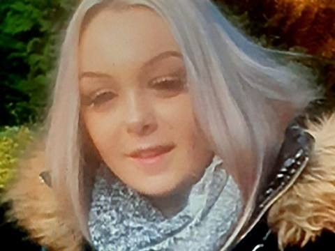 Urgent search for missing girl, 16, who disappeared three weeks ago