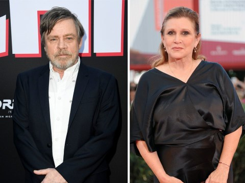 Star Wars' Mark Hamill remembers Carrie Fisher on fourth anniversary of her death: 'Always with us'