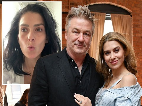 Alec Baldwin defends wife Hilaria after she's accused of faking Spanish accent