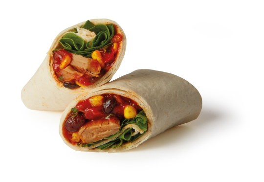 Starbucks plant-based sandwich