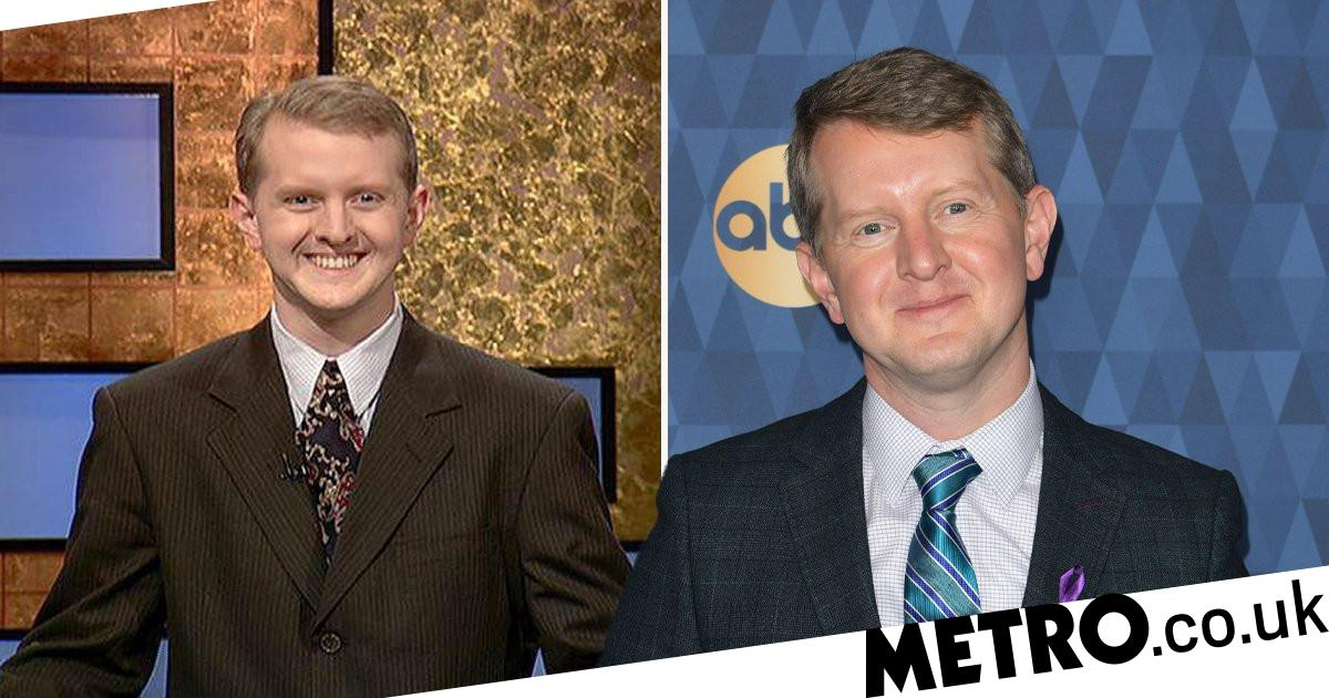 Jeopardy! host Ken Jennings apologises for 'insensitive ...