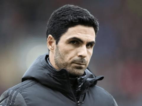 Shkodran Mustafi's agent confirms transfer meeting with Barcelona