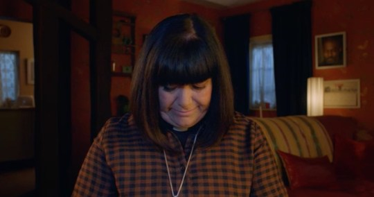 DAWN FRENCH ON VICAR OF DIBLEY