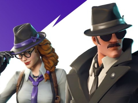 Fortnite does Among Us with spies in new limited time mode
