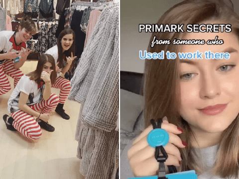 Ex-Primark employee reveals how to find the best deals – including what will be in the Christmas sale