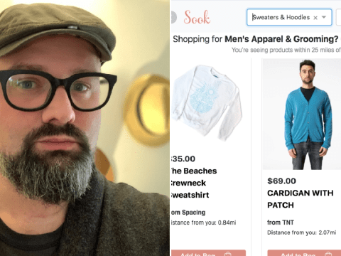 Man creates plugin so you can see similar items from nearby stores and shop local