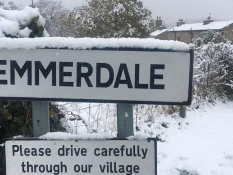 Emmerdale spoilers: Trailer reveals tense Debbie Dingle Christmas return
