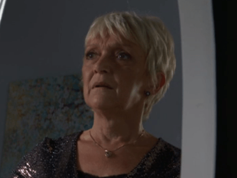 EastEnders spoilers: Cancer terror as Jean Slater finds a lump