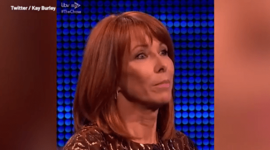 The Chase Celeb special