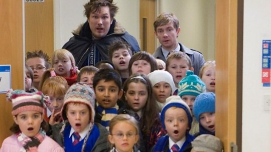 nativity film
