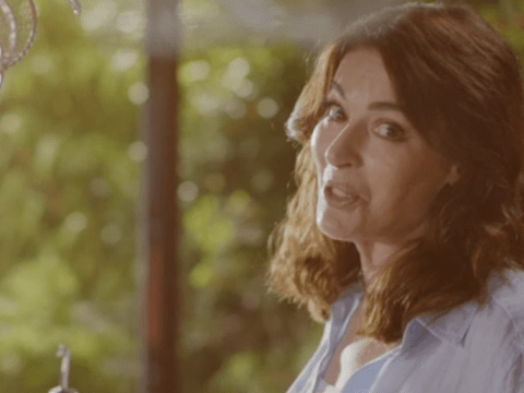 Nigella Lawson clears up pronunciation of microwave after fans vow to follow her lead