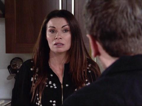 Coronation Street spoilers: Carla Connor discovers Peter Barlow's tragic secret