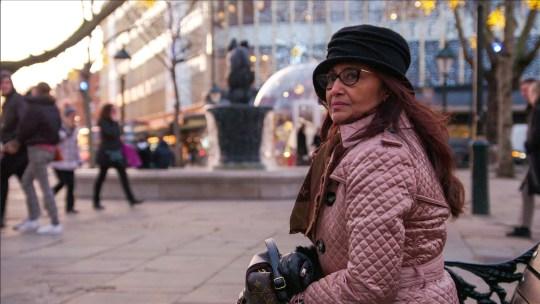 Jiah Khan's mother Rabia