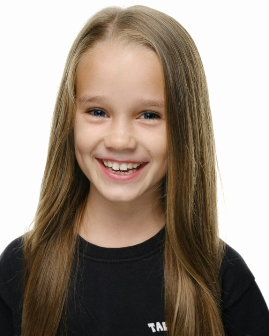 Alisha Weir