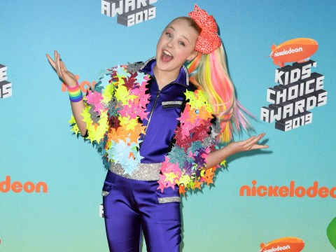Jojo Siwa fans remind everyone not to label her sexuality until she does herself amid 'coming out' rumours