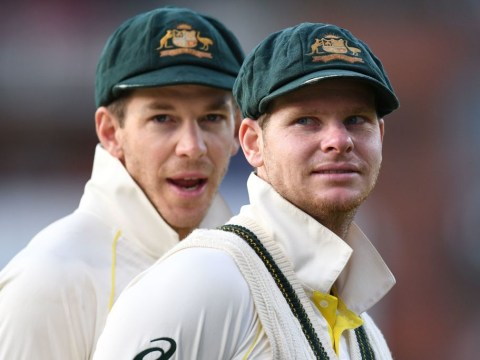 'Grow up, lads' – Graeme Swann slams Australia stars Steve Smith and Tim Paine after India controversies