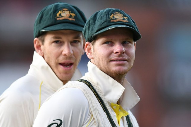 Steve Smith and Tim Paine were involved in controversial incidents against India