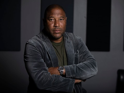 John Barnes names the only two teams in Premier League title race ahead of Liverpool vs Manchester United