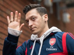 Arsenal outcast Mesut Ozil confirms he is travelling to Istanbul to sign for Fenerbahce