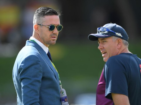 England face 'very difficult' Test series in Sri Lanka, warns Kevin Pietersen