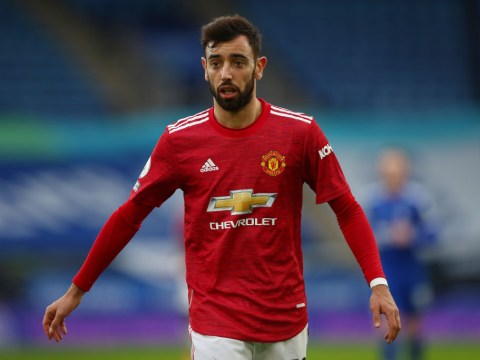 Bruno Fernandes reveals the moment he realised Manchester United could fight for the Premier League title