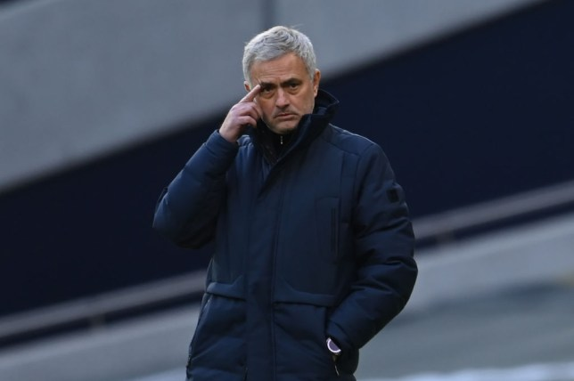 Jose Mourinho says Spurs will respect Marine FC by beating them in the FA Cup